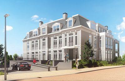 Residence Alexander - Noordwijk