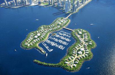 Ocean Reef Island II - Panama