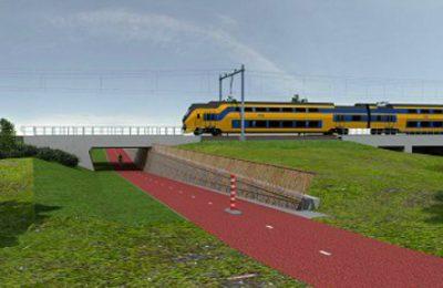 Voormeerpassage - Naarden-Bussum